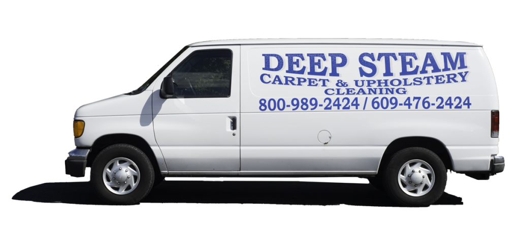 Carpet Cleaners in Atlantic County NJ