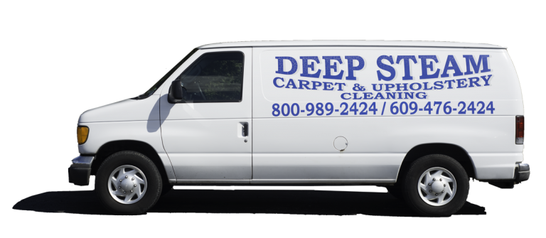 Carpet Cleaning in Atlantic County NJ