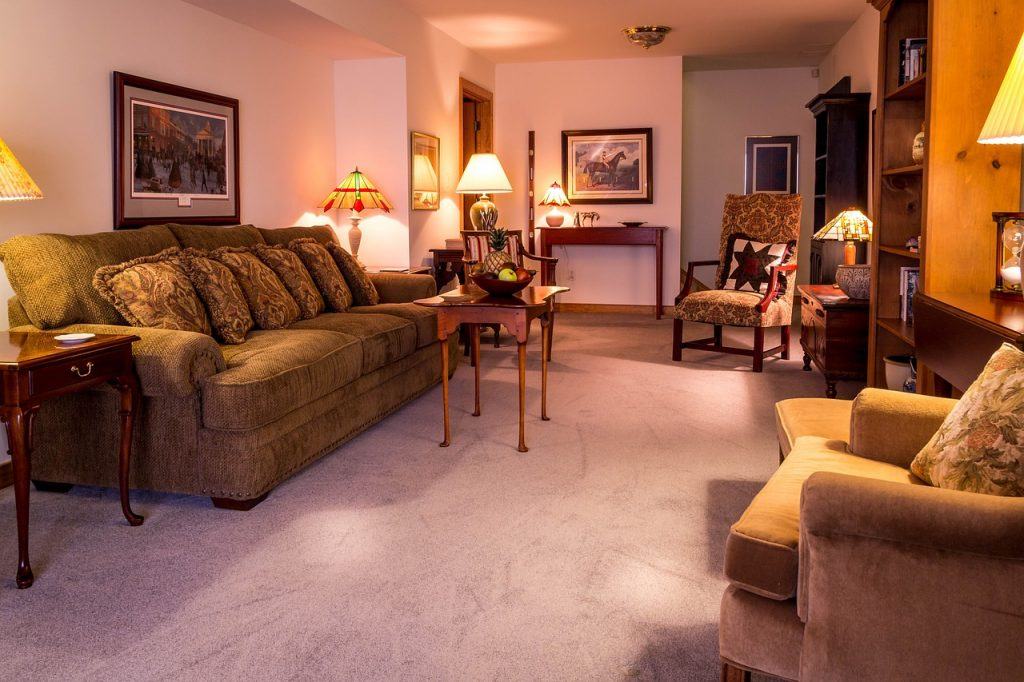 The best Carpet Cleaning in Atlantic County NJ