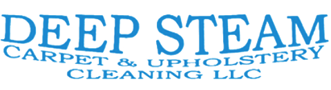Deep Steam Carpet & Upholstery Cleaning